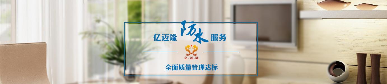 企业实力banner