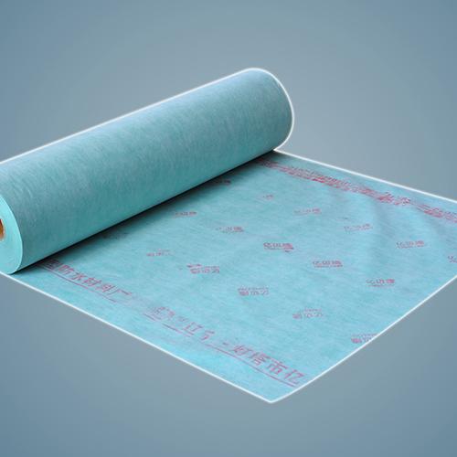聚乙烯丙纶复合防水卷材国绿