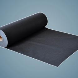 聚乙烯丙纶复合防水卷材国黑