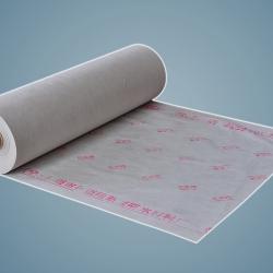 聚乙烯丙纶复合防水卷材国灰